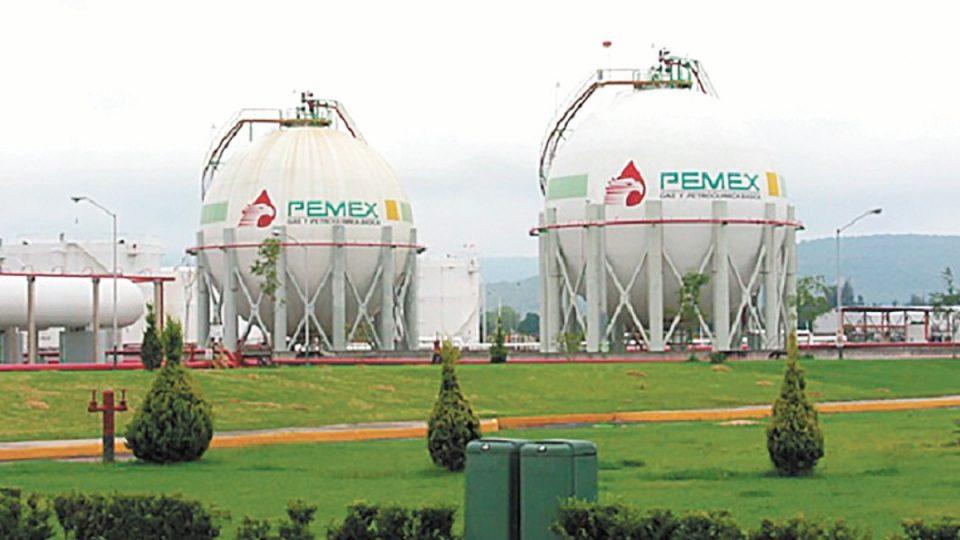 CRE elimina regulación de Pemex en gas natural