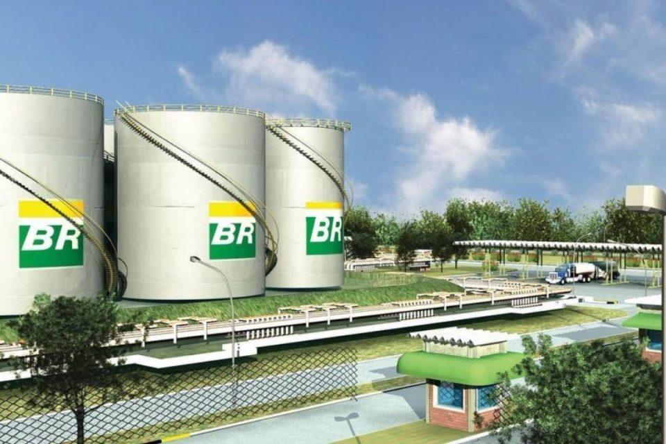 Petrobras inicia proceso de venta de activos como parte de su proceso de privatización