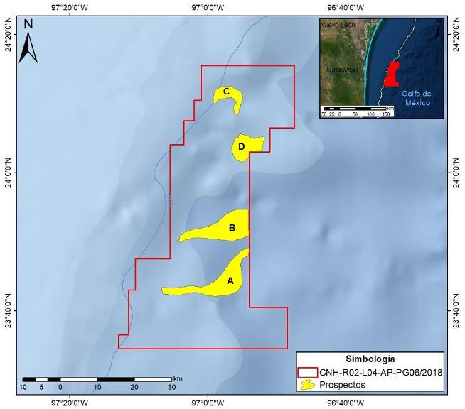 Shell adelanta perforación en aguas profundas mexicanas