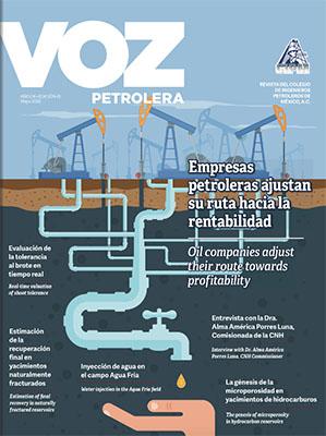 Empresas petroleras ajustan su ruta hacia la rentabilidad