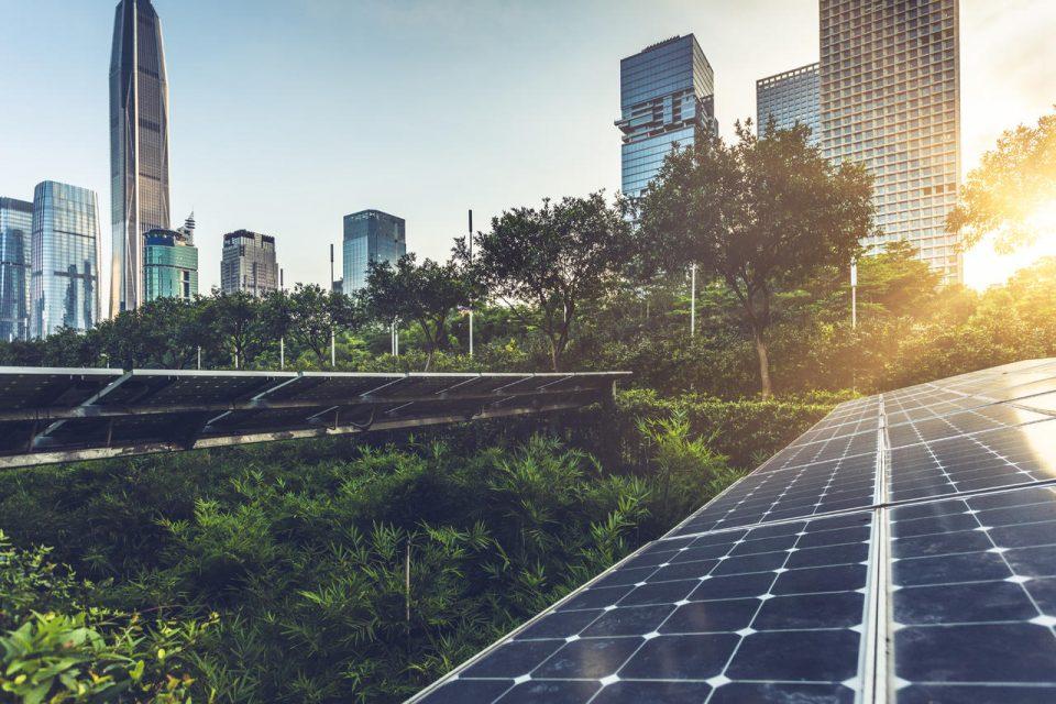 Schneider Electric ganó Industrial Energy Efficiency Award