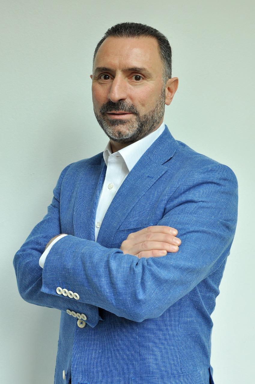El papel del empresariado según Pablo Gualdi