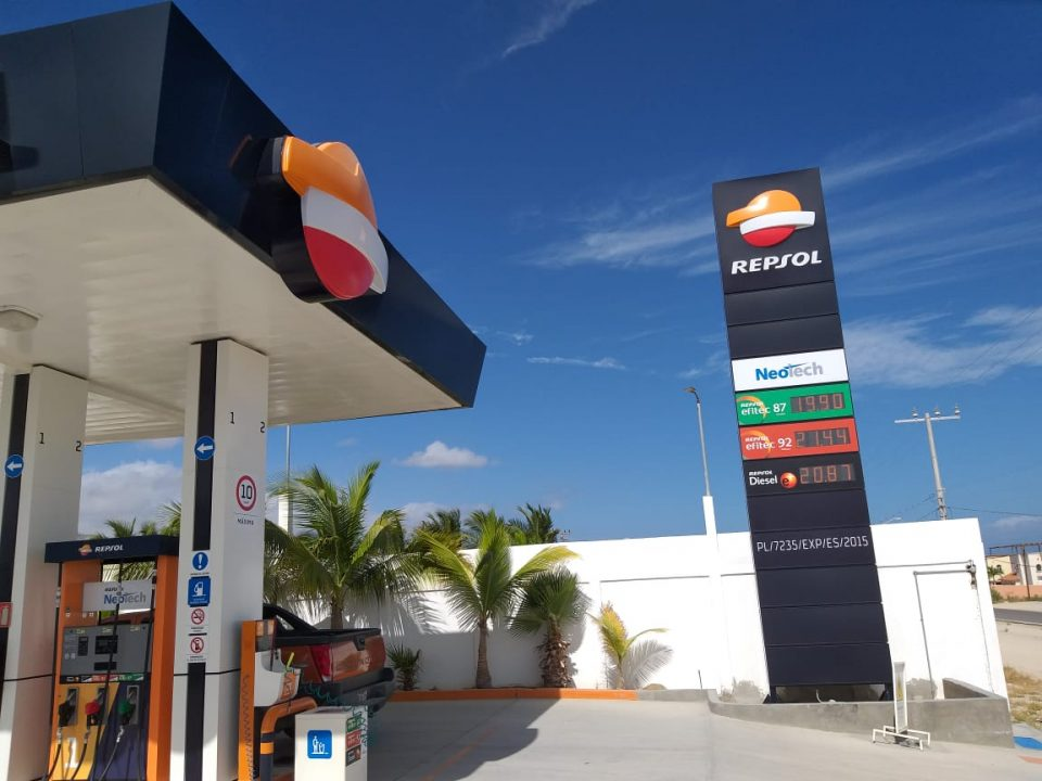 Repsol elaboró su primer Plan de Sustentabilidad para México en 2020