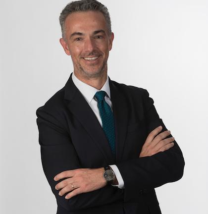 Entrevista con Alejandro Preinfalk, CEO de Siemens México