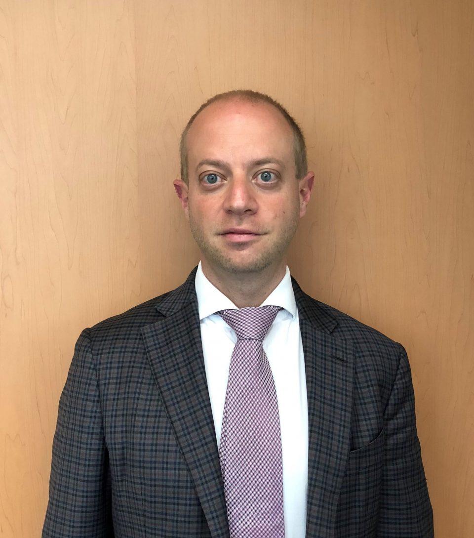 Protocolos de seguridad, Adrián Bisiacchi