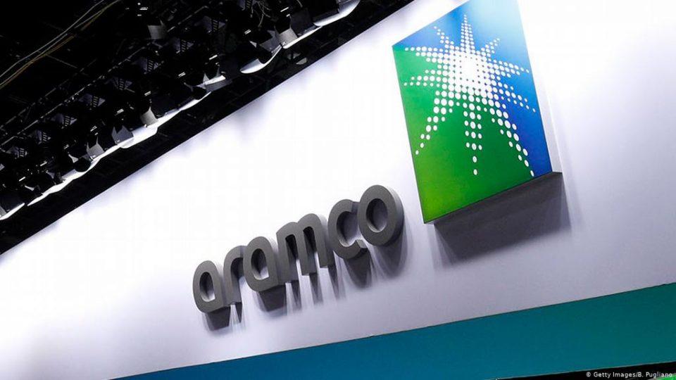 A pesar de la crisis, Aramco planea elevar producción a 13 millones de barriles