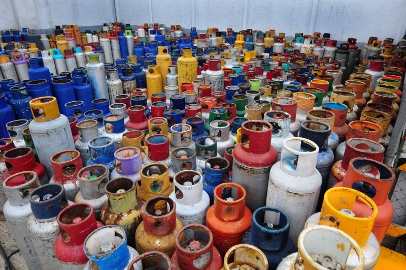 Pemex pierde 13,000 mdp por robo de gas LP: Amexgas