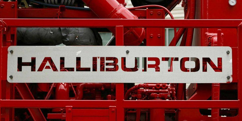 Halliburton reporta pérdidas de 1,676 mdd en segundo trimestre
