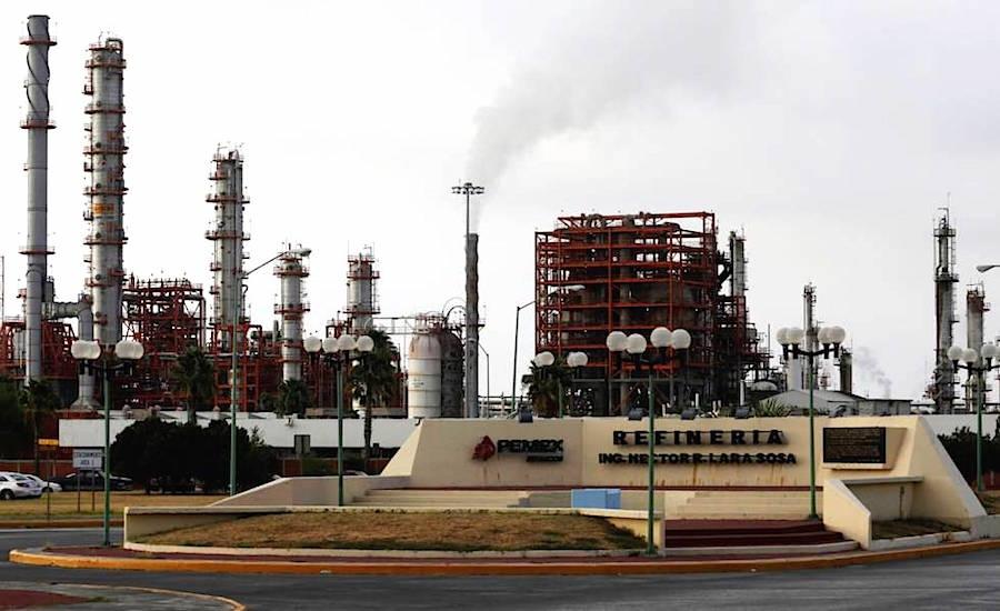 ASEA realizará visita de inspección en refinería de Cadereyta