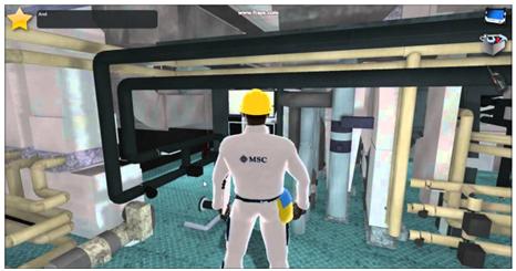 la simulación de las logística del traslado de agua en yacimientos de hidrocarburos en lutitas.