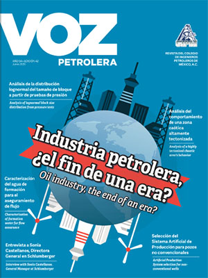 CIPM-Junio- Industria petrolera, ¿el fin de una era? Las principales petroleras del mundo ajustan su ruta, sus políticas y estrategias