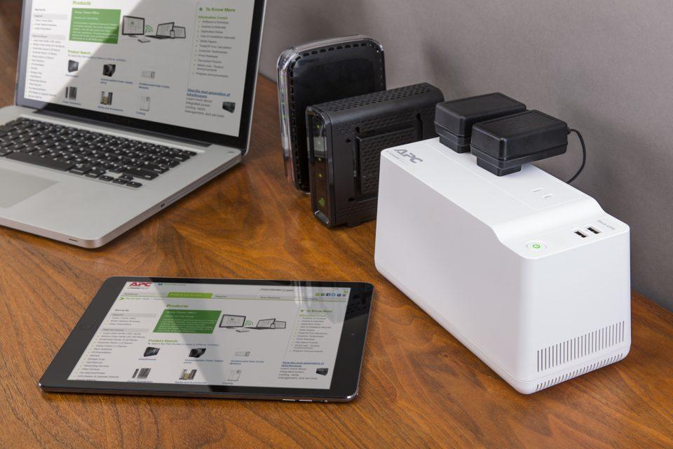 UPS para evitar afectaciones en equipos eléctricos