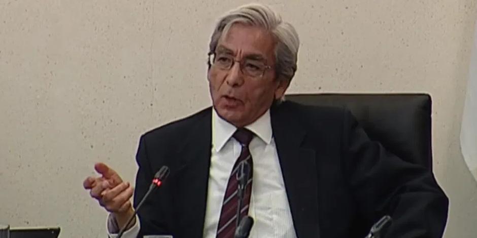 Tras renuncia director de finanzas de CFE, llega Edmundo Sánchez