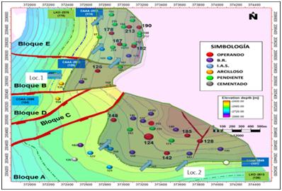 Recuperación de hidrocarburos en campos maduros