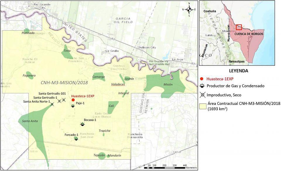 Servicios Múltiples de Burgos invertirá 2.9 mdd en Tamaulipas
