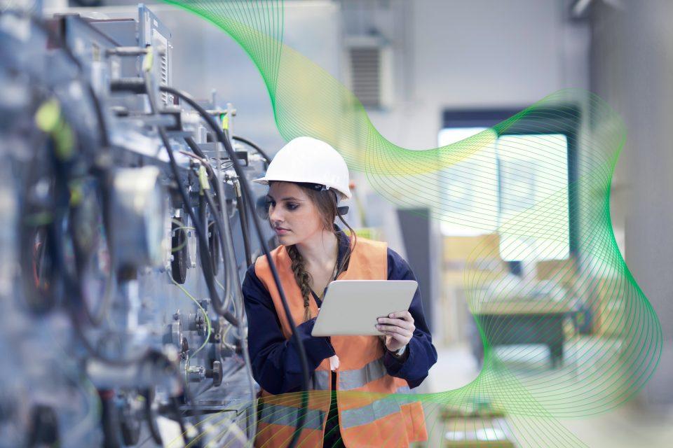 Schneider Electric presentó avances de EcoStruxureTM