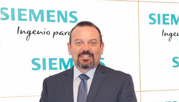Energía inteligente en Siemens, Marco Cosío