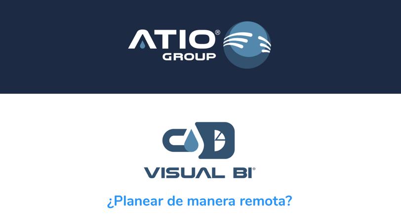 ControlGAS® Visual BI;Visual BI: más eficiencia, mejores decisiones