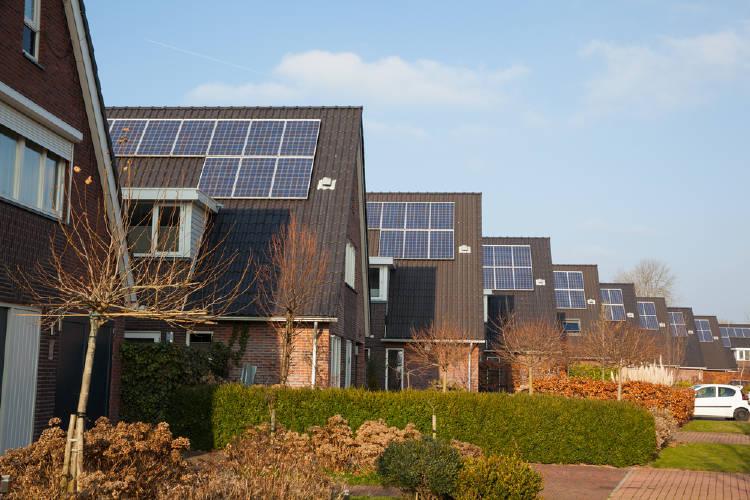 App para monitorar consumo de energía solar