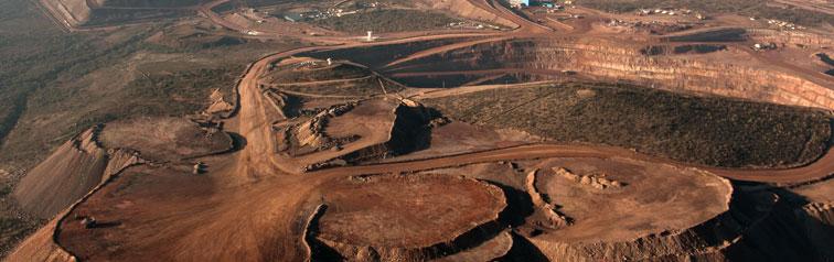 Minera Frisco busca aumentar su producción