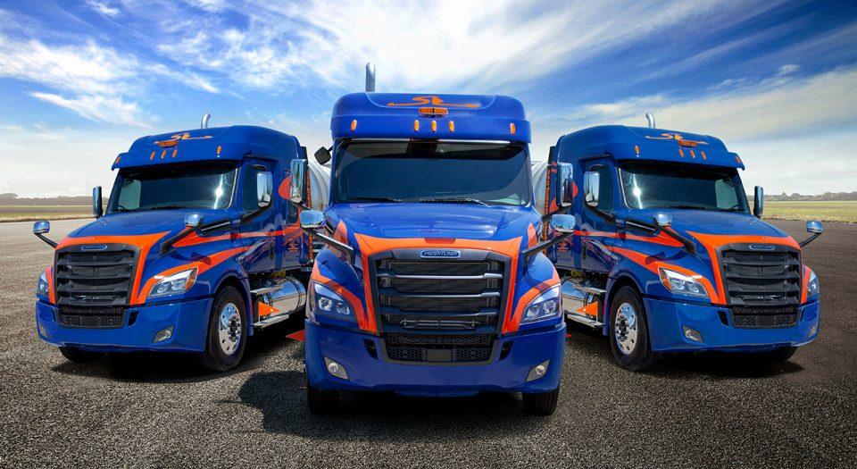 Transportes JSV: Transporte seguro y eficiente