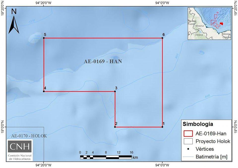 Aprueban a Pemex plan de exploración en Tabasco