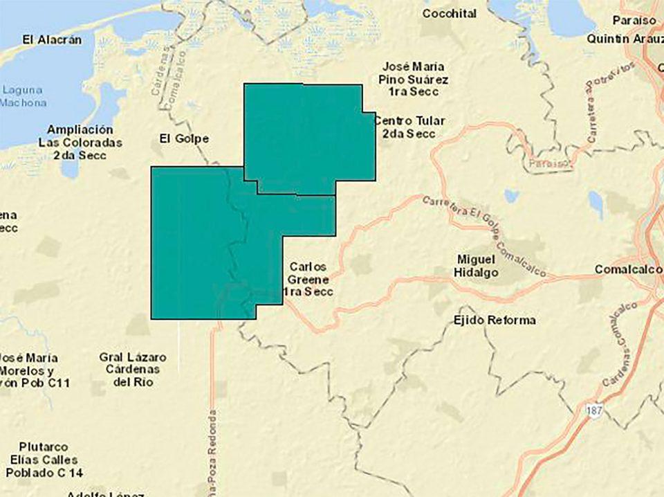 Petrofac invertirá 70.47 mdd en campo Santuario-El Golpe