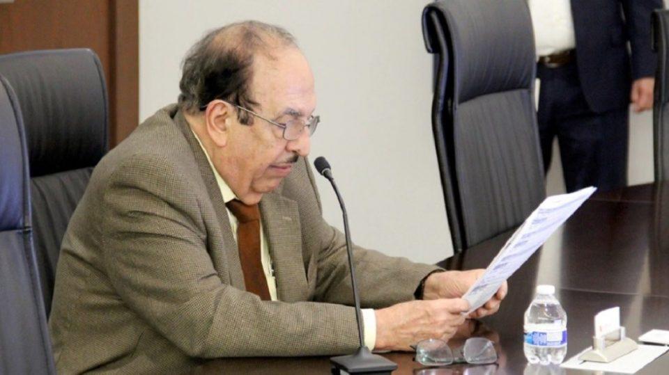 Renuncia Alfonso Morcos a Cenace; llegaría Carlos Gonzalo Meléndez