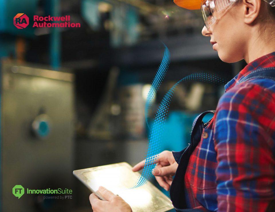 FactoryTalk InnovationSuite