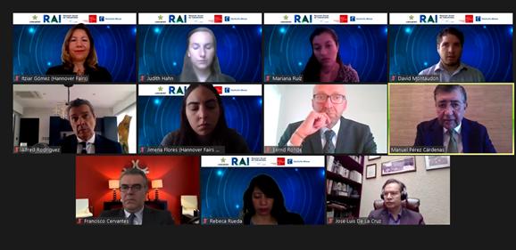 RAI e ITM 2020 Virtual, hacia el futuro de la industria