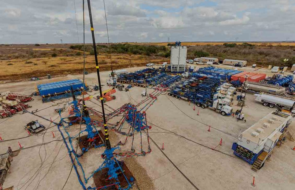 Schlumberger vende su negocio de fracking