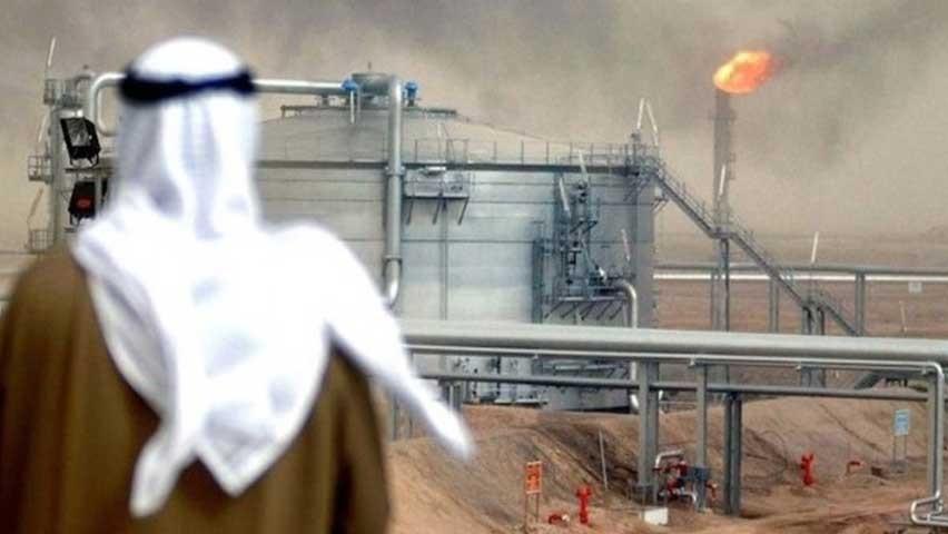 Exportaciones de Arabia Saudita a EU caen a mínimo de 35 años