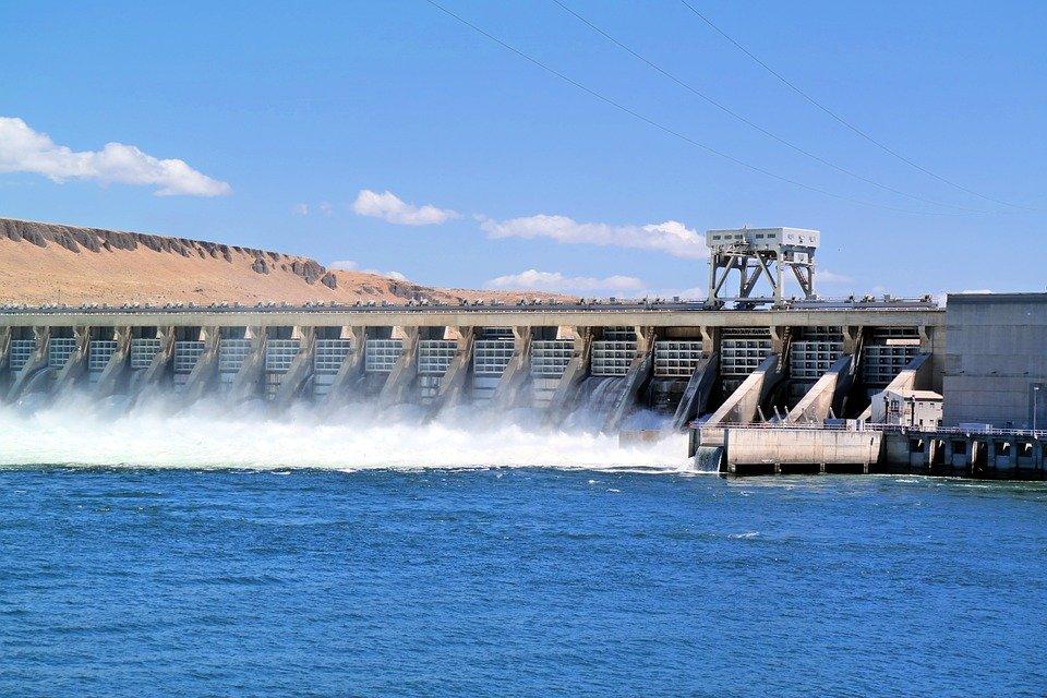 Complejo hidroeléctrico-Emerson