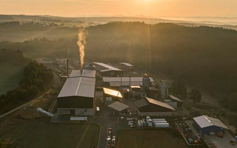 Siemens construirá planta de hidrógeno verde en Alemania