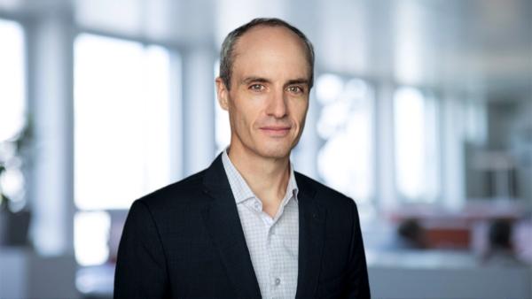 Anthony Allard, nuevo líder de negocio de Hitachi ABB Power Grids