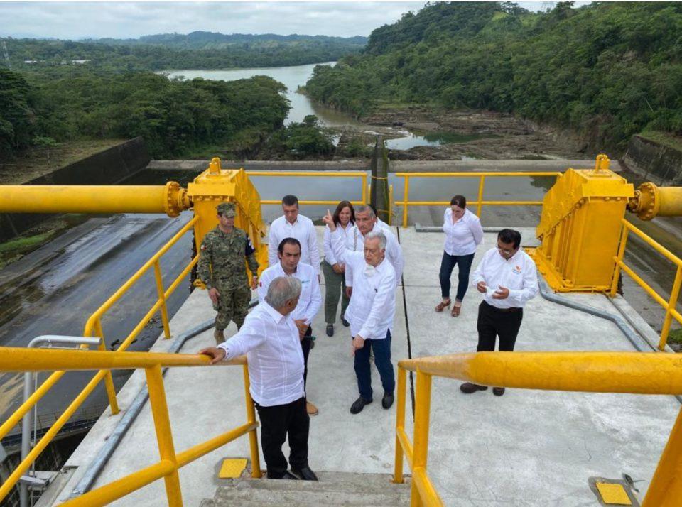 Priorizarán hidroeléctricas de CFE sobre empresas privadas