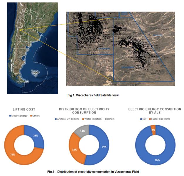 Implementación de motores PMM para aumentar la capacidad de producción del campo Vizcacheras en Argentina