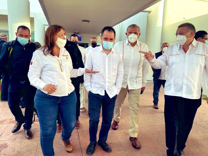 Refinería de Dos Bocas revierte desempleo en Tabasco: SHCP