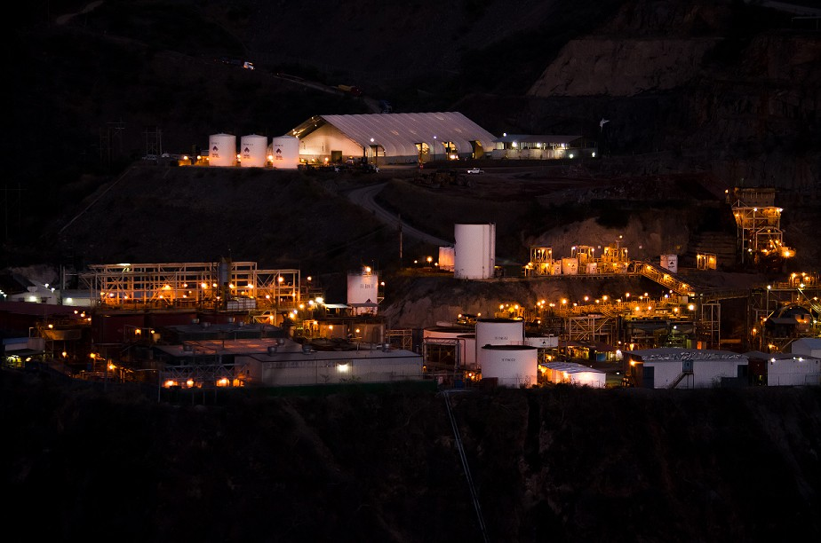 Coeur Mining proyecta importante recuperación