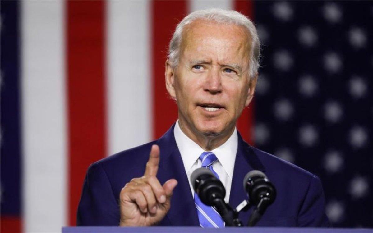 Energy & Commerce | Triunfo de Biden ayudaría a precio del petróleo:  Goldman Sachs
