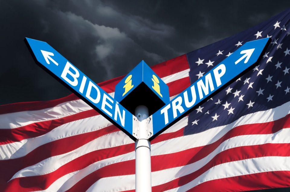 Debate de Estados Unidos