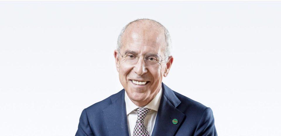 Francisco Starace, CEO de Enel, nuevo presidente de SEforALL