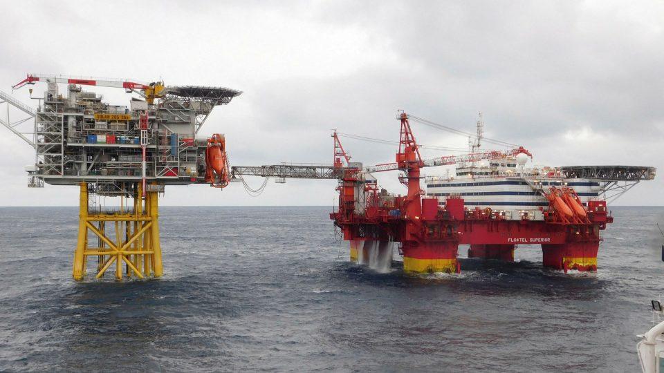 Chrysaor se fusionará con la endeudada Premier Oil