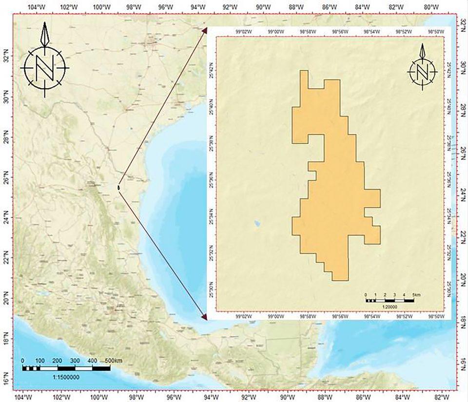 Consorcio Petrolero 5M del Golfo invertirá 44 mdd en NL