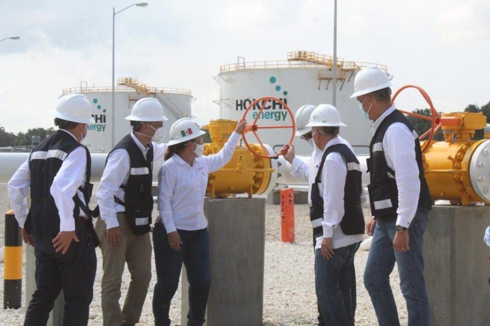Hokchi Energy arranca tercer pozo productor; elevará producción hasta 14,000 barriles