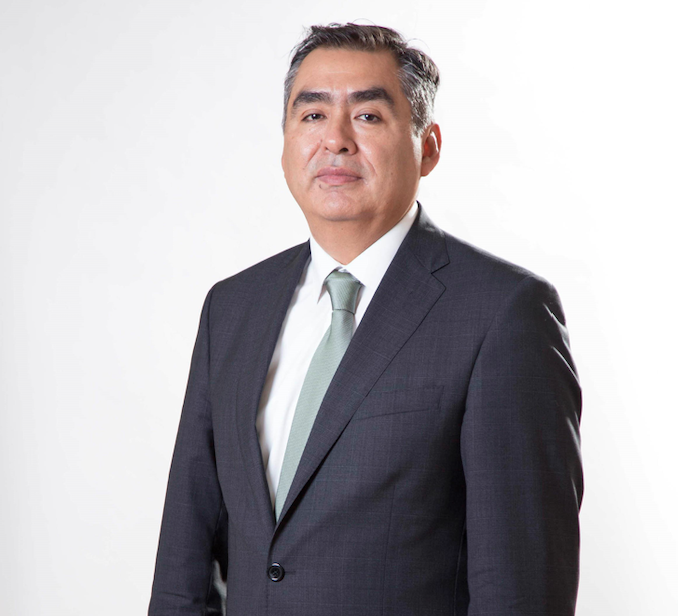 Fidelmar Molina expone por qué son importantes las soluciones de digitalización para garantizar la confiabilidad de la red