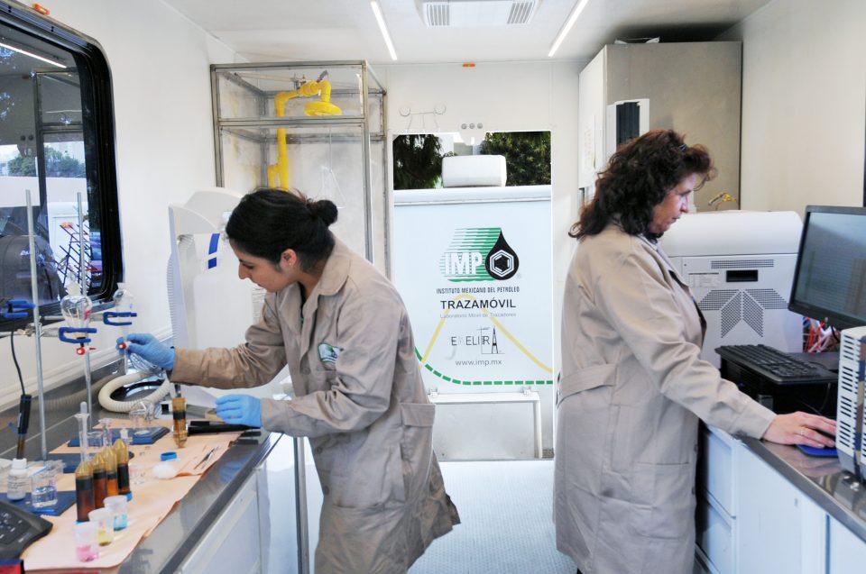 Laboratorios IMP, con tecnología y calidad certificada