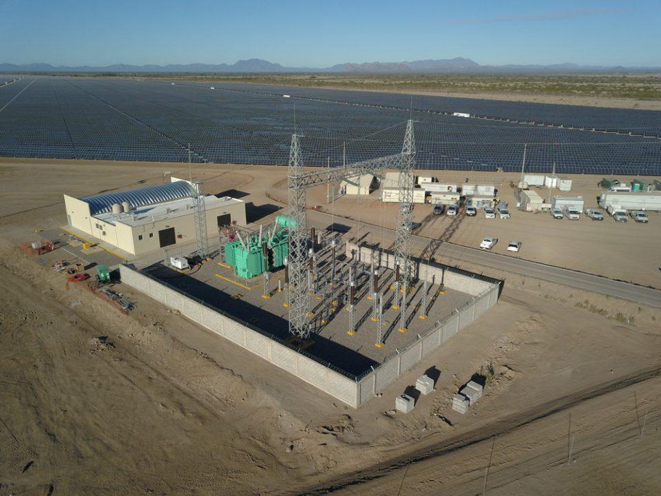 SPIC adquiere a la mexicana Zuma Energía