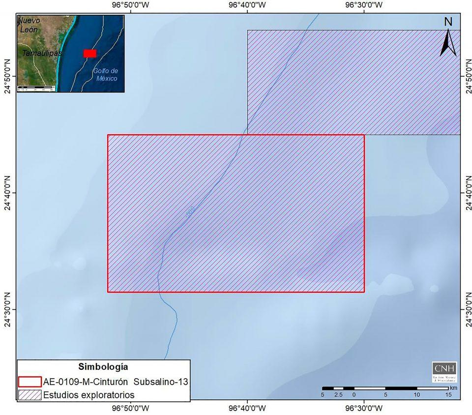 Aprueban plan de Pemex en aguas profundas por hasta 7,540 mdd