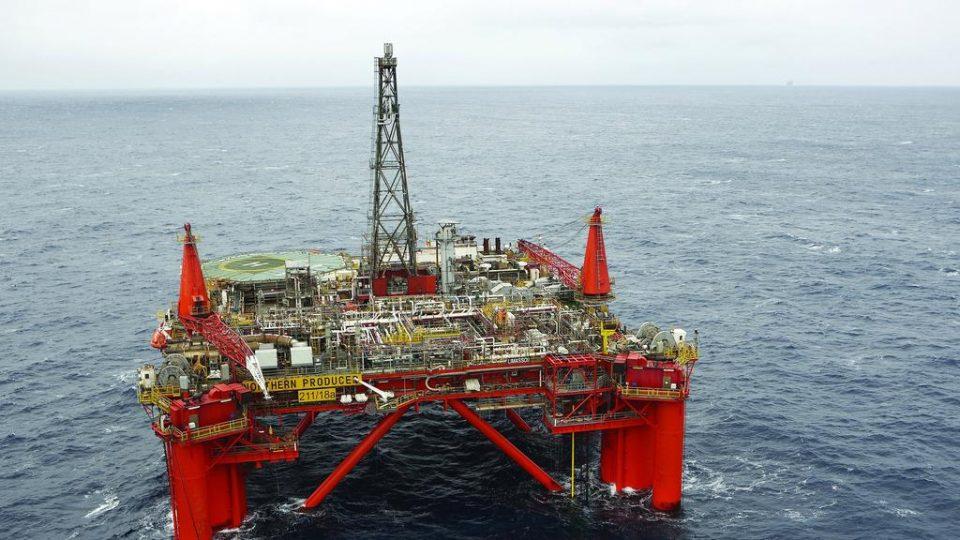 Petrofac México eleva producción a 21,167 barriles